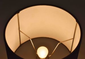 lampshade for decorative lamp